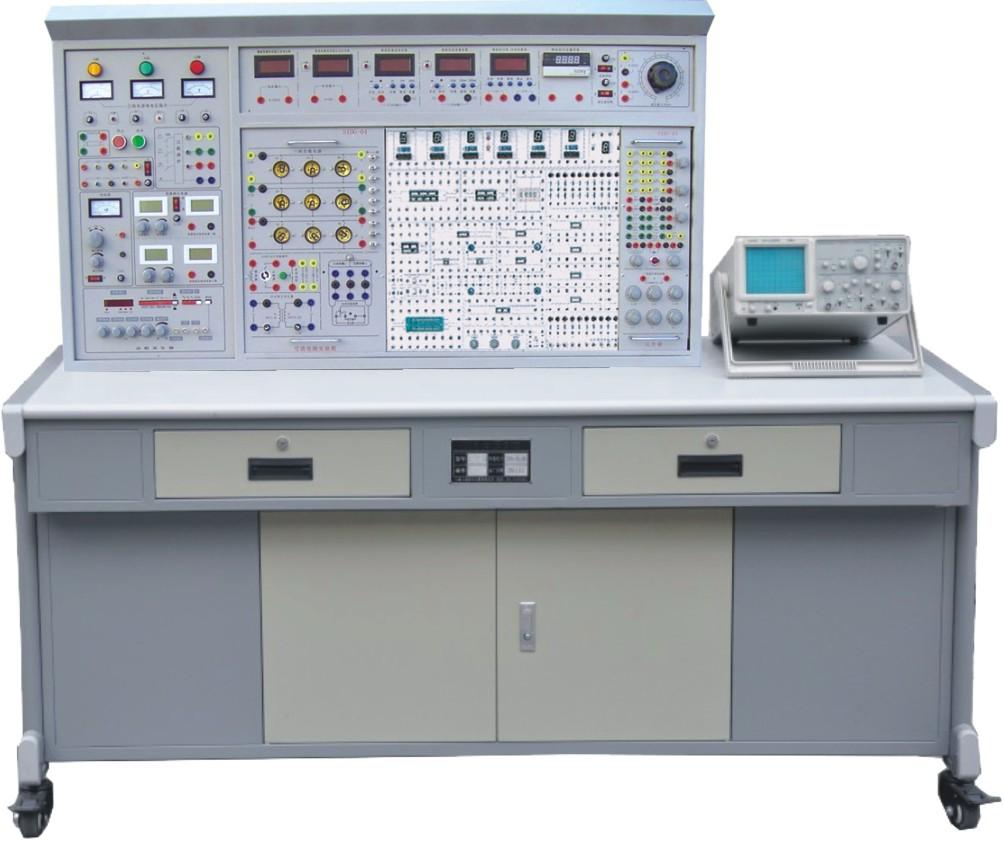 高性能电工电子技术实训