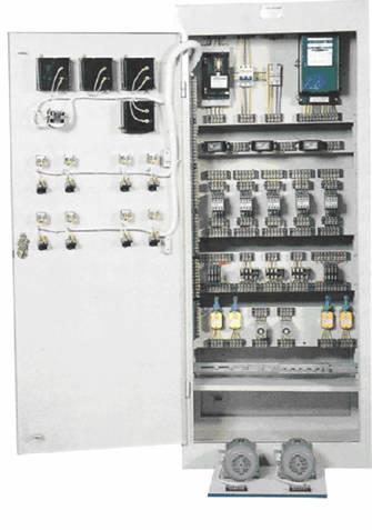 初级电工电拖实训考核装