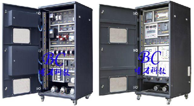现代电气控制系统安装与