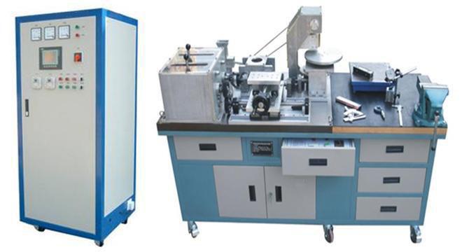 机械设备装调技术综合实