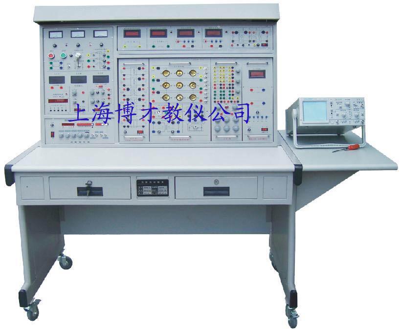 高性能电工技术实验装置