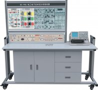 电工电子技术实训考核装
