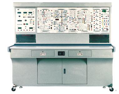 BCDQ-1A型 电机及电气技术实