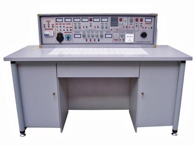 智能型电工电子电力拖动