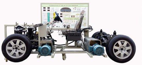 ABS电控空气悬架电控稳定