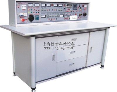 电工实验技能实训考核台