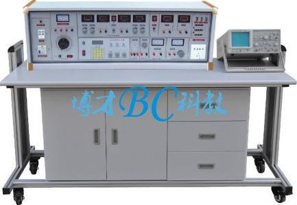高级模电数电实验台