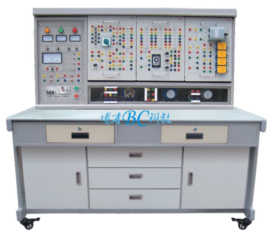 电力拖动(工厂电气控制