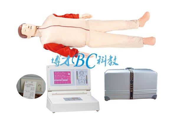 CPR680 大屏幕液晶彩显心肺