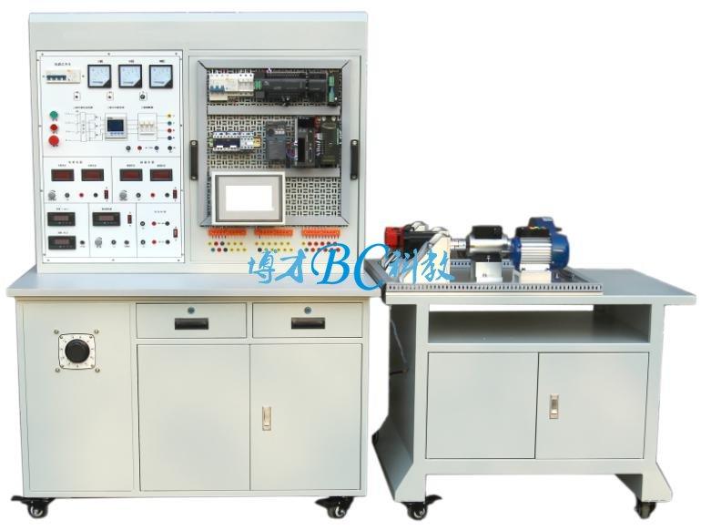 电机装配与运行检测实训