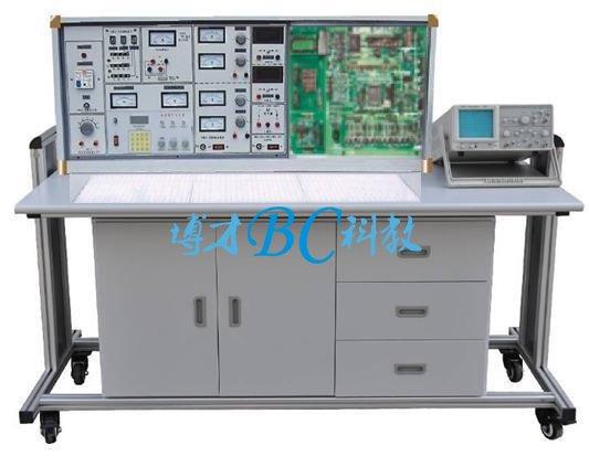 模电数电EDA实验开发系统