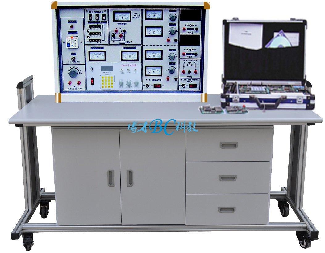 模电数电通讯原理实验室