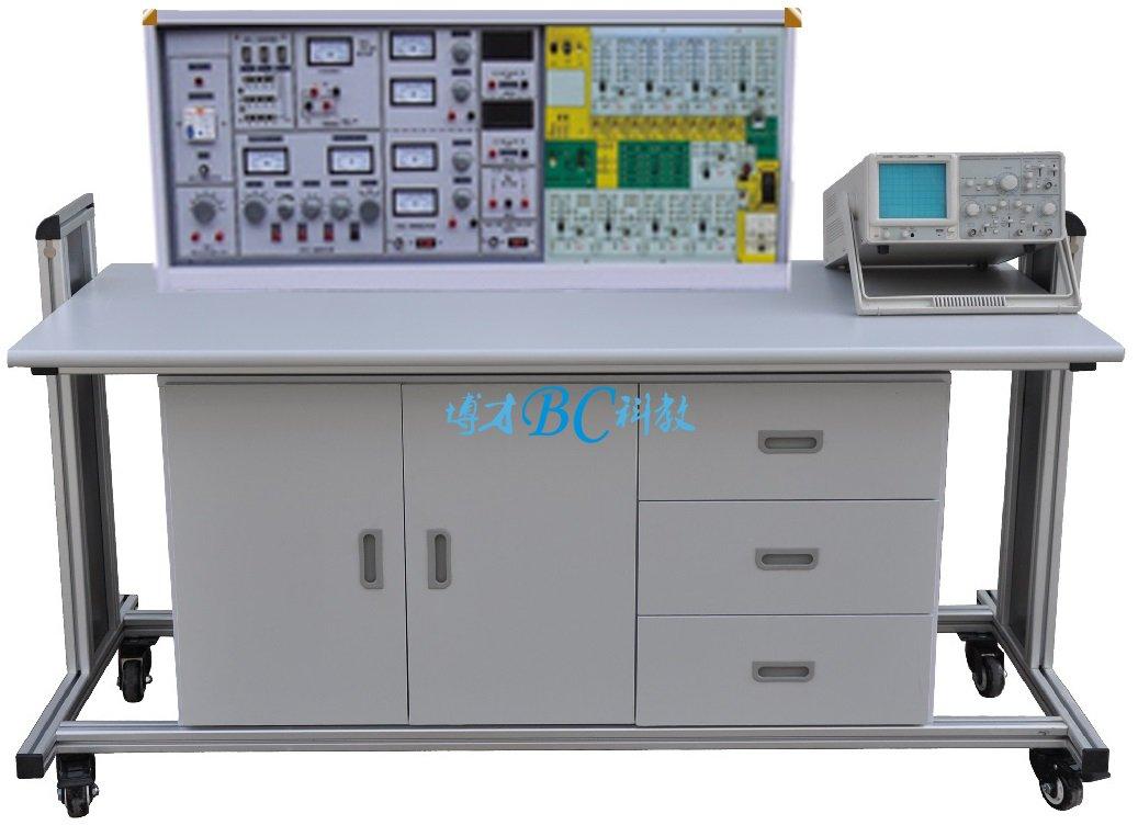 模电数电自动控制原理实